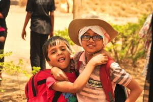 ISKCON Aurangabad Gopal Fun School Summer Camp Picnic 2019 16